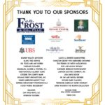 Thank you to our sponsors and committee!